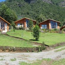 Cabañas Rukarayun in Conaripe