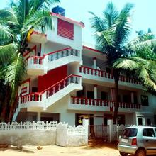 Calangute Beach Side Hotel in Goa