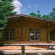 Camping Jungfrau - Holiday Park in Niederried