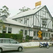 Canungra Hotel in Boyland