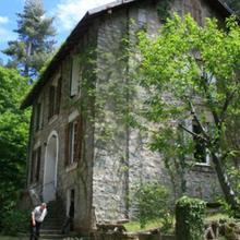 Casa Alta in Riventosa