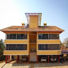 Casa Amarilla in Goa