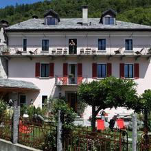 Casa Ambica in Moghegno