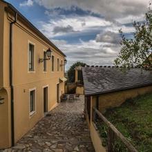 Casa da Roxa in Abelleira