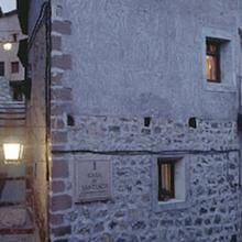 Casa de Santiago in Calomarde