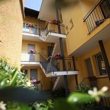 Casa delle Olive in Moghegno