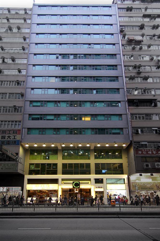 Casa Hotel in Hong Kong
