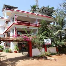 Casa Lavie in Goa