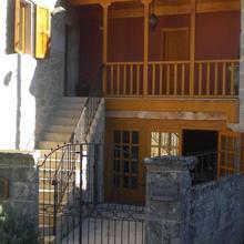 Casa Rosalia in Riocaldo