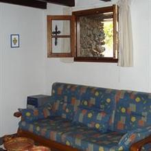 Casa Rural Aborigen Bimbache in Sabinosa