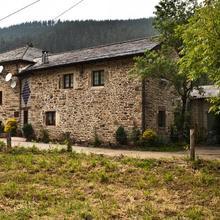 Casa Rural Madreselva in Navelgas