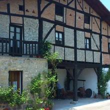 Casa Rural Ozollo in Mendexa