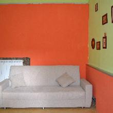 Casa Vacanza Il Leonpardo in Musignano