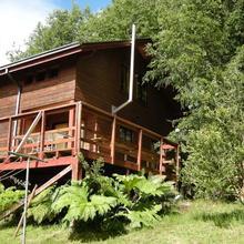 Casas Los Hualles de Coñaripe in Conaripe