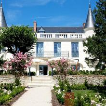 Castel Peyssard in Cornille