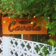 Cavala The Seaside Resort in Goa