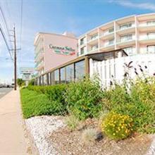 Cayman Suites Hotel in Ocean Pines