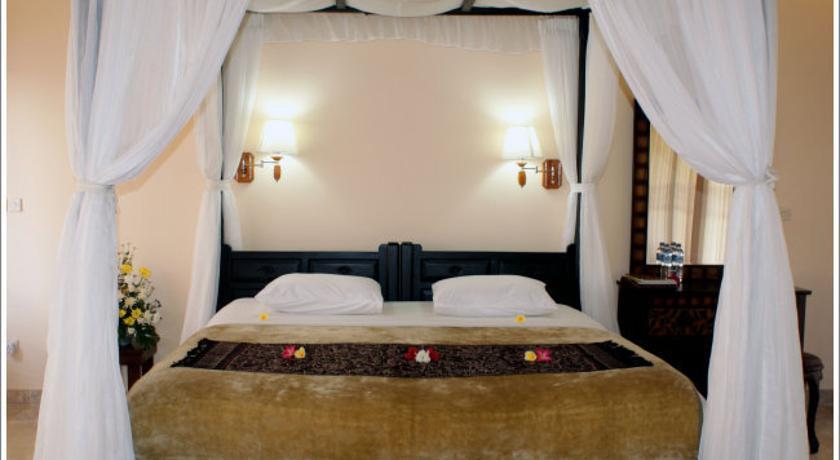 Cendana Resort & Spa in Bali