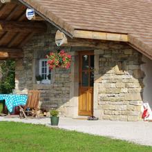 Chambre d'hôtes Chez Karine et Roland in Marigny
