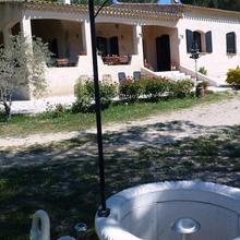 Chambre d'hôtes La Pinede in Lauris