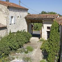 Chambre d'hôtes Le Cayrols in Virac