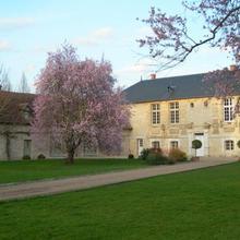 chambres d'hôte Clos de Mondetour in Chaignes