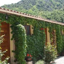 Chambres d'Hôtes Beau Vallon in Sahorre