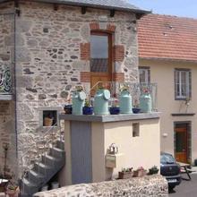 Chambres d'hôtes de l'Auberge L'Astrassadou in Coltines