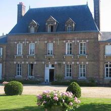 Chambres d'Hôtes de Manoir de Captot in Duclair