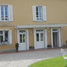 Chambres d'Hôtes La Gloriette in Tour-en-bessin