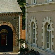 Chambres d'Hôtes Le Clos des 3 Rois in Thouarce