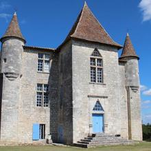 Chambres d'Hôtes Le Nymphea in Pineuilh