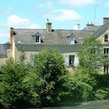 Chambres d'hôtes Le Pont Romain in Challes
