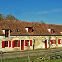 Chambres d'Hôtes L'Orée des Vignes in Thauvenay