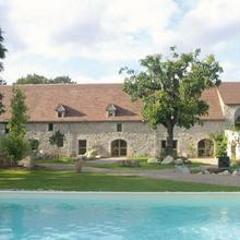 Chambres et Jardin de Pierres in Livernon