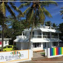 Chameleon Beach Lodge by Peace Rob Hotels in Chendamangalam