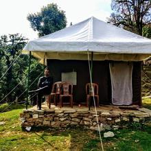 Chandrika Camps by Pebble Hills in Chamoli Gopeshwar
