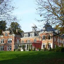 Chateau De Hodbomont in Sprimont