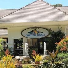 Chateau Royale Sports and Country Club in Mayasang