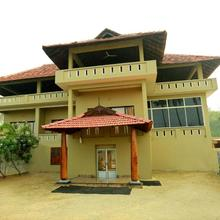 Cherai Beach Palace in Chendamangalam