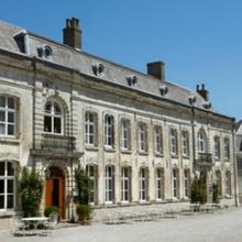 Château De Cocove in Alembon