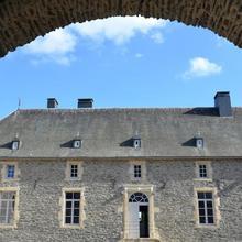 Château de Grandvoir in Glaumont