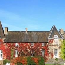 Château de la Roque in Couvains