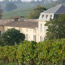 Château Richelieu in Genissac