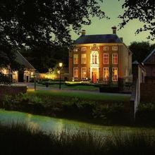 Châteauhotel en restaurant De Havixhorst in Broekhuizen