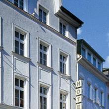City Hotel Hunsrücker Hof in Lehmen