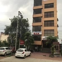 City International Hotel in Ukhra