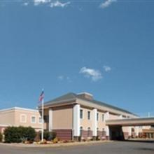 Clarion Hotel - The Palmer Inn in Trenton