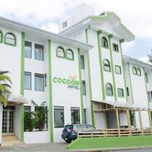 Cocoon Hotel in San Antonio