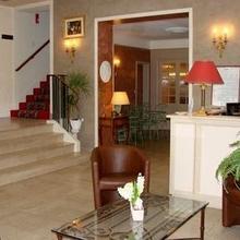 COMFORT HOTEL FRANCOIS 1 ER in Andilly